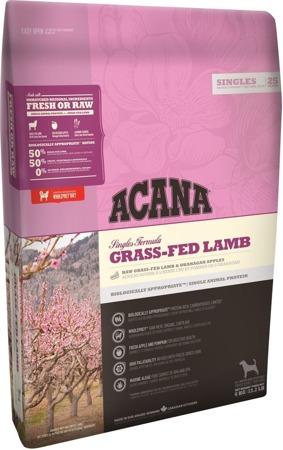 ACANA SINGLES Grass-Fed Lamb 340g