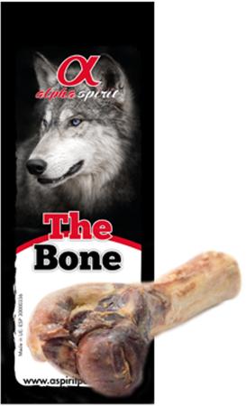 ALPHA SPIRIT španělská šunková malá kost č. 3