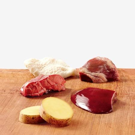 Animonda GranCarno Sensitiv čisté jehněčí + brambory 400 g