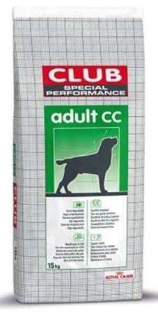 ROYAL CANIN Club Adult CC 15kg