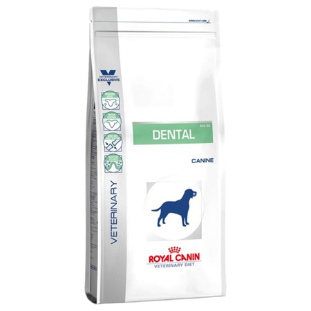 ROYAL CANIN Dental DLK 22 14kg