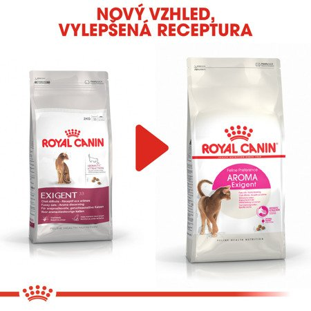 ROYAL CANIN  Exigent Aromatic Attraction 33 2kg