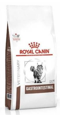 ROYAL CANIN Gastro Intestinal GI 32 4kg