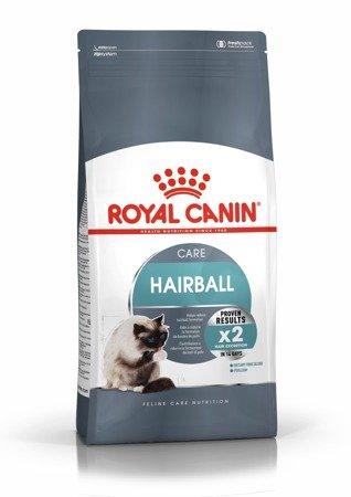 ROYAL CANIN Hairball Care 2kg