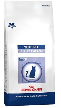 ROYAL CANIN Neutered Satiety Balance 400g