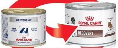 ROYAL CANIN Recovery 195g konzerva
