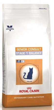 ROYAL CANIN Senior Consult Stage 1 Balance 1,5kg
