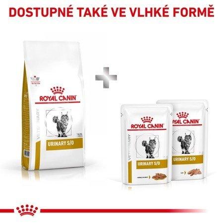 ROYAL CANIN Urinary S/O LP34 Feline 3.5kg