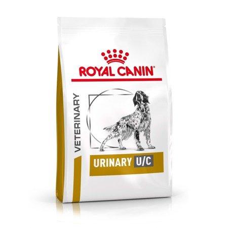 ROYAL CANIN Urinary U/C Low Purine UUC18 14kg
