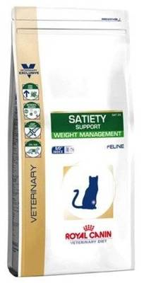 Royal Canin VD Feline Satiety  Weight Management SAT  3,5kg