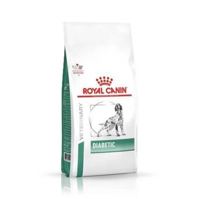 Royal Canin Veterinary Diet Canine Diabetic 12kg