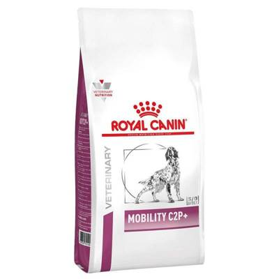 Royal Canin Veterinary Diet Dog Mobility C2P+ 7kg