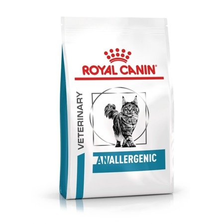 Royal Canin Veterinary Diet Feline Anallergenic 4kg
