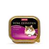 ANIMONDA Vom Feinsten Senior Cat - jehněčí 100g
