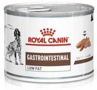 ROYAL CANIN Gastro Intestinal Low Fat 200g konzerva